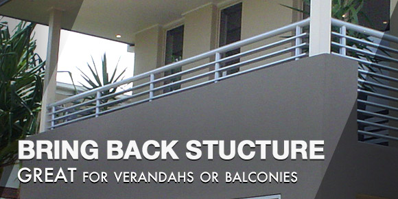 Fencecorp Balustrades Brisbane Made In Australia