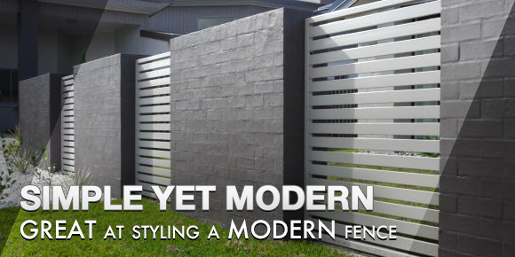 Fencecorp Australian Made Privacy Screens Brisbane