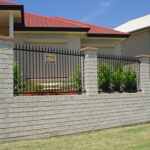 Five Benefits of Security Fencing for Your Home