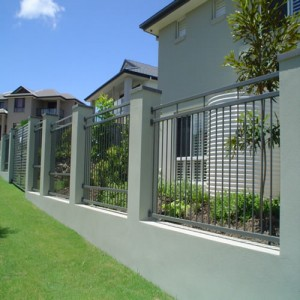 5 Modern Garden Fence Designs for Your Home