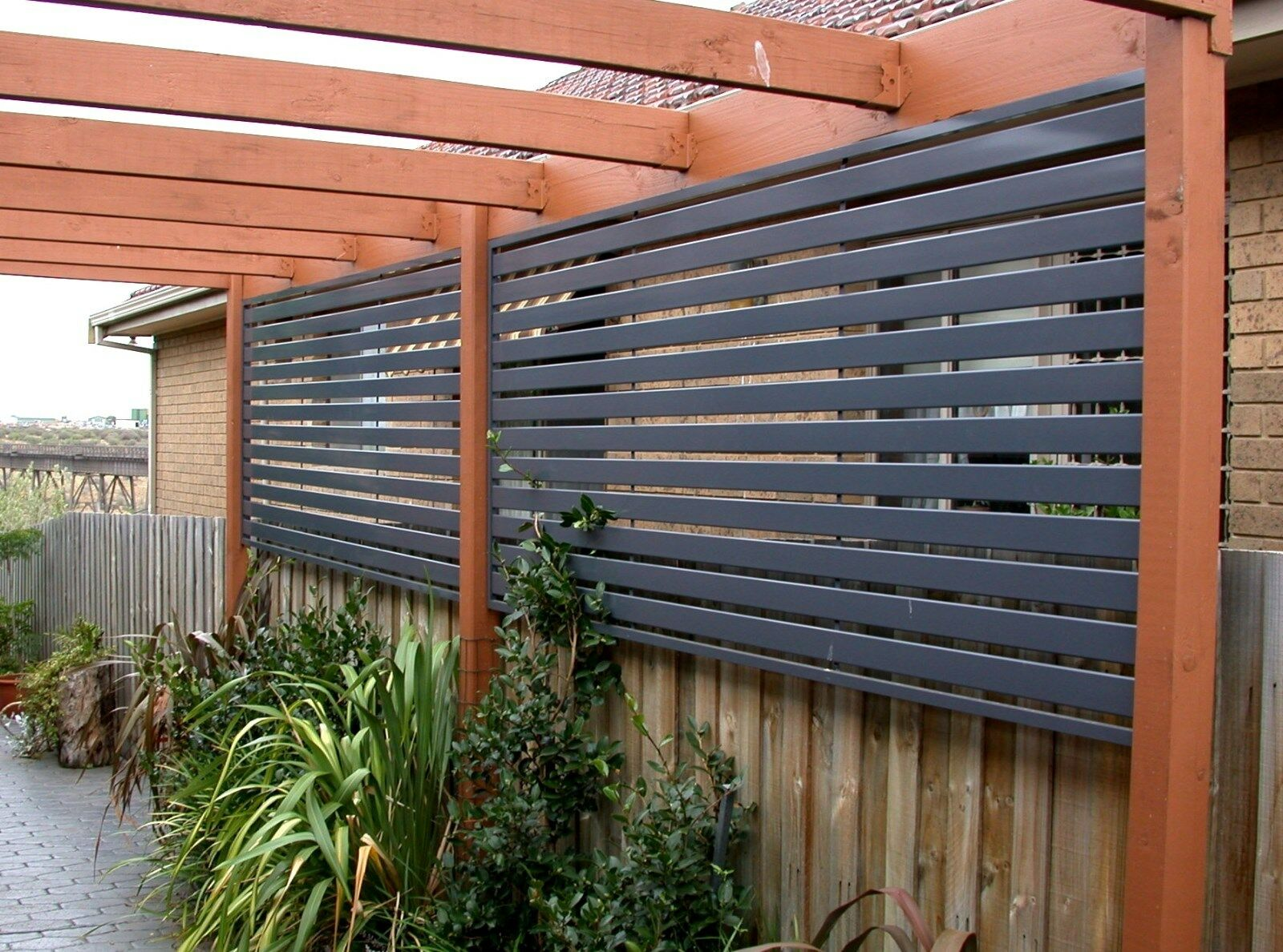 9 Awesome Privacy Screen Ideas For Your Home