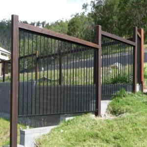 Choosing a fencing contractor