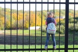 Childproofing Your Fencing – Tips From the Experts