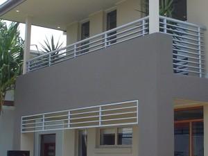 Staircase Balustrade Designs