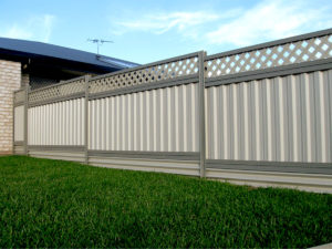 Fence Extension Taller